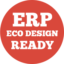 ERP Eco Design Ready