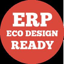ERP Eco Design Ready